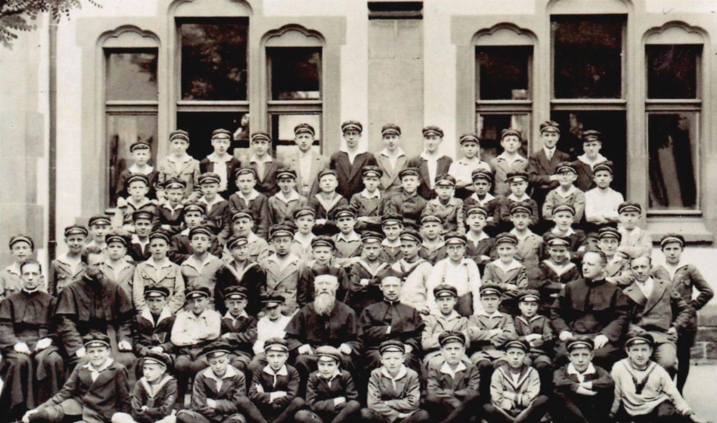 Pallottiner 1910